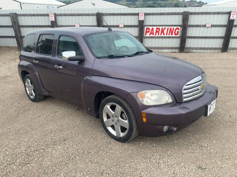 2006 Chevrolet HHR for sale at TRUCK & AUTO SALVAGE in Valley City ND