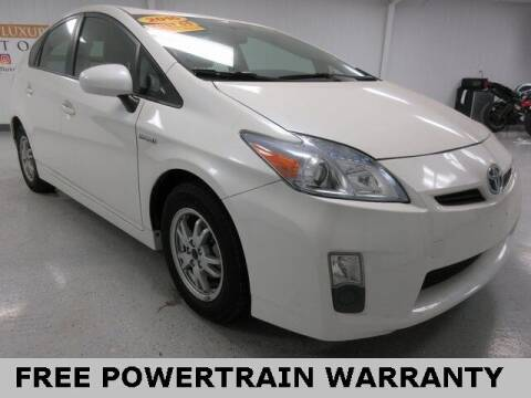 2010 Toyota Prius for sale at Sports & Luxury Auto in Blue Springs MO