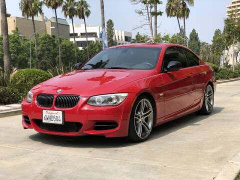 2012 BMW 3 Series for sale at AUTOLOGIC in San Diego CA