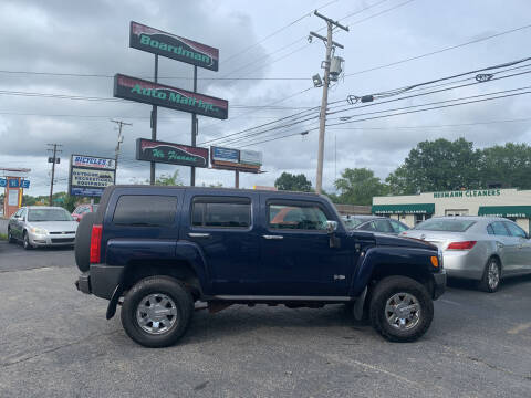2007 HUMMER H3 for sale at Boardman Auto Mall in Boardman OH