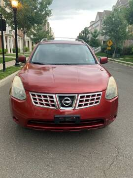 2009 Nissan Rogue for sale at Pak1 Trading LLC in South Hackensack NJ