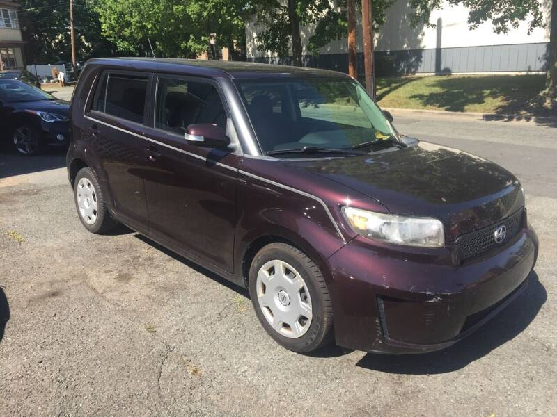2008 Scion xB for sale at UNION AUTO SALES in Vauxhall NJ