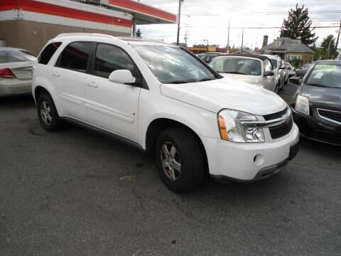 2007 Chevrolet Equinox for sale at Penn American Motors LLC in Allentown PA