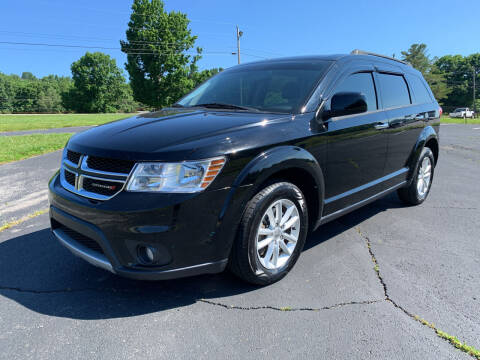 2015 Dodge Journey for sale at Gary Sears Motors in Somerset KY