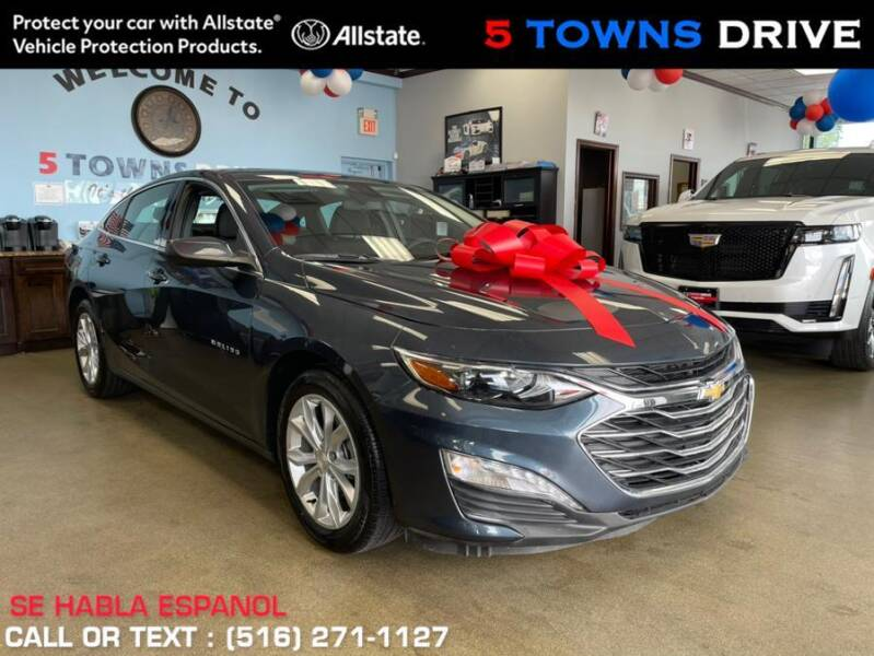 2020 Chevrolet Malibu for sale in Inwood, NY