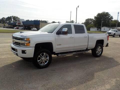 2019 Chevrolet Silverado 2500HD for sale at Young's Motor Company Inc. in Benson NC