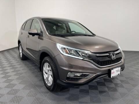 2016 Honda CR-V for sale at Renn Kirby Kia in Gettysburg PA