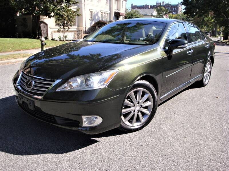 2010 Lexus ES 350 for sale at Cars Trader in Brooklyn NY