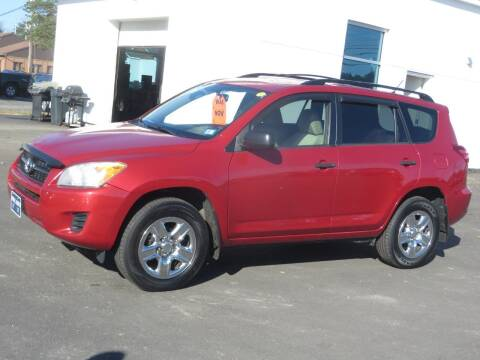 2009 Toyota RAV4 for sale at Price Auto Sales 2 in Concord NH