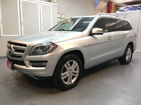 2016 Mercedes-Benz GL-Class for sale at LUNA CAR CENTER in San Antonio TX