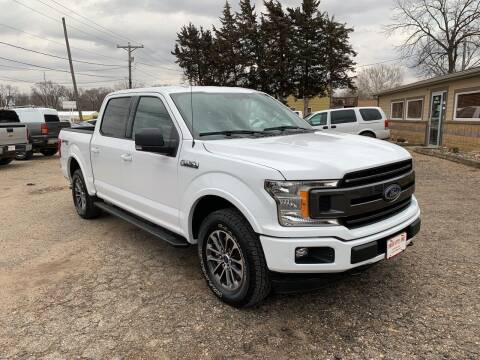 2018 Ford F-150 for sale at Truck City Inc in Des Moines IA