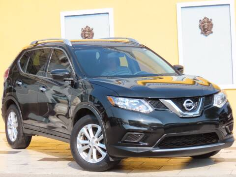 2016 Nissan Rogue for sale at Paradise Motor Sports LLC in Lexington KY