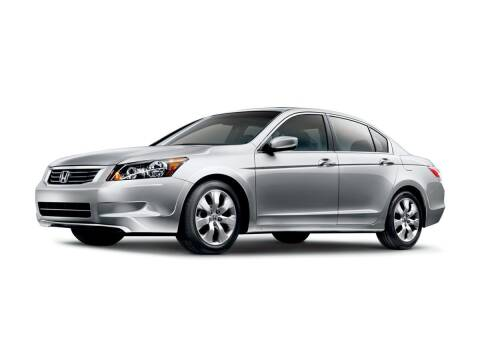 2008 Honda Accord for sale at Metairie Preowned Superstore in Metairie LA