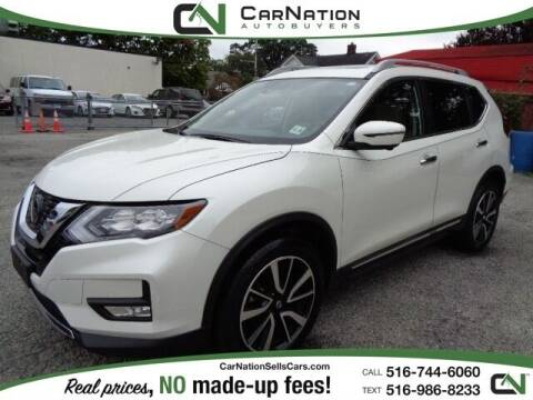 2019 Nissan Rogue for sale at CarNation AUTOBUYERS Inc. in Rockville Centre NY