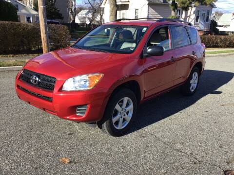 2010 Toyota RAV4 for sale at Bromax Auto Sales in South River NJ