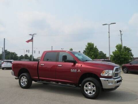 2014 RAM Ram Pickup 2500 for sale at Terry Lee Hyundai in Noblesville IN
