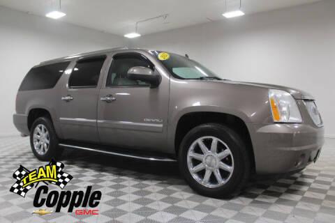 2011 GMC Yukon XL for sale at Copple Chevrolet GMC Inc in Louisville NE