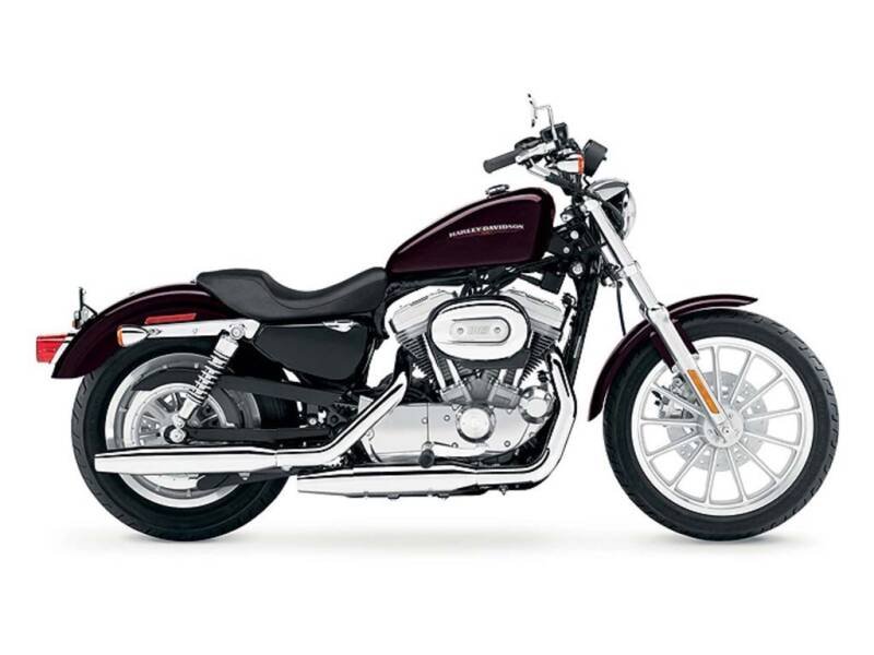 2006 Harley-Davidson® XL883L - Sportster® 883&# for sale at Southeast Sales Powersports in Milwaukee WI
