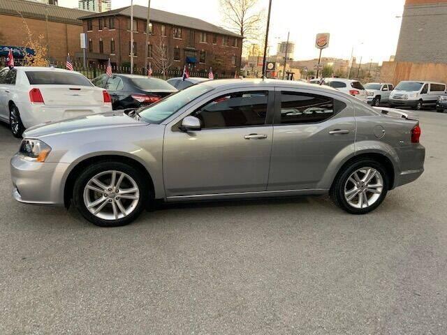 2013 Dodge Avenger SXT 4dr Sedan - Nashville TN