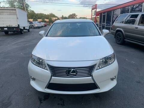 2013 Lexus ES 350 for sale at Car Connection in Little Rock AR