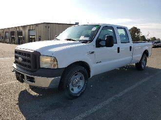 2005 Ford F-350 Super Duty for sale at Adams Auto Group Inc. in Charlotte NC