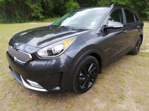 2018 Kia Niro for sale at TIMBERLAND FORD in Perry FL