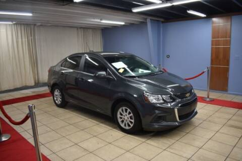 2019 Chevrolet Sonic for sale at Adams Auto Group Inc. in Charlotte NC