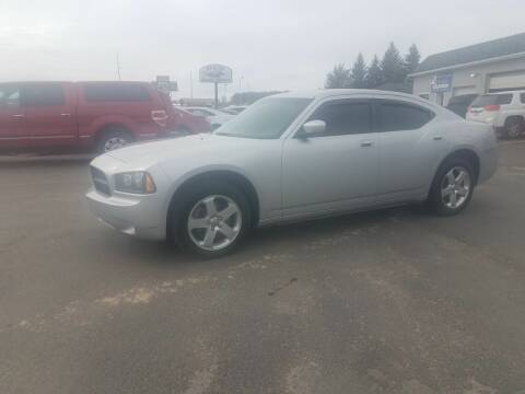 2010 Dodge Charger for sale at D AND D AUTO SALES AND REPAIR in Marion WI