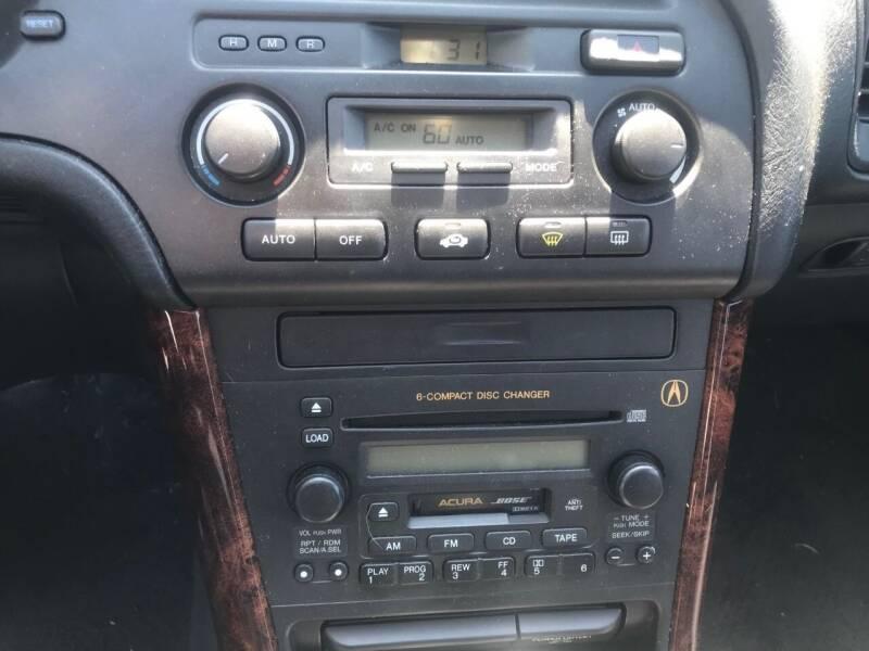 2002 Acura TL 3.2 4dr Sedan - Portland OR