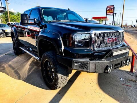 2012 GMC Sierra 1500 for sale at Mickdiesel Motorplex in Amarillo TX