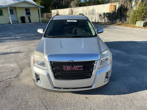2014 GMC Terrain for sale at Louie's Auto Sales in Leesburg FL