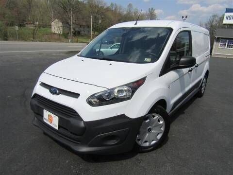 2016 Ford Transit Connect Cargo for sale at Guarantee Automaxx in Stafford VA