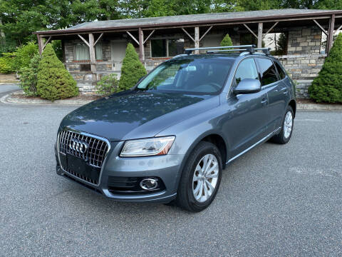 2013 Audi Q5 for sale at Highland Auto Sales in Boone NC
