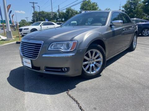 2011 Chrysler 300 for sale at CARMART Of New Castle in New Castle DE
