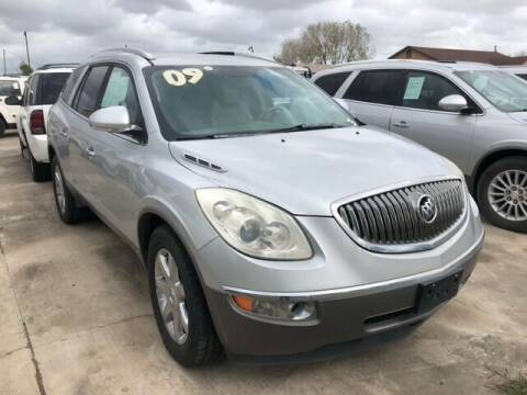 2009 Buick Enclave for sale at Brownsville Motor Company in Brownsville TX