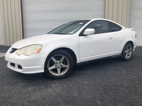 2002 Acura RSX for sale at Global Imports Auto Sales in Buford GA