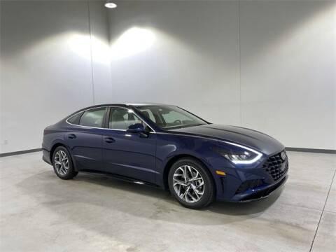 2022 Hyundai Sonata for sale at Allen Turner Hyundai in Pensacola FL