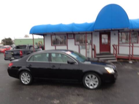 2005 Toyota Avalon for sale at Jim's Cars by Priced-Rite Auto Sales in Missoula MT