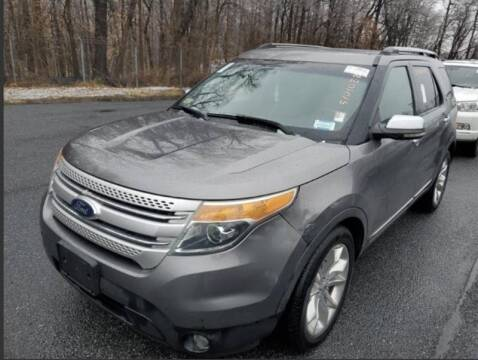 2011 Ford Explorer for sale at Real Deal Auto in Fredericksburg VA