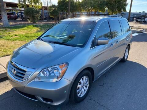 2009 Honda Odyssey for sale at Premier Motors AZ in Phoenix AZ