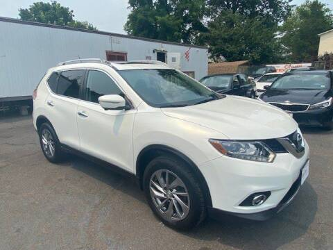 2014 Nissan Rogue for sale at Exem United in Plainfield NJ