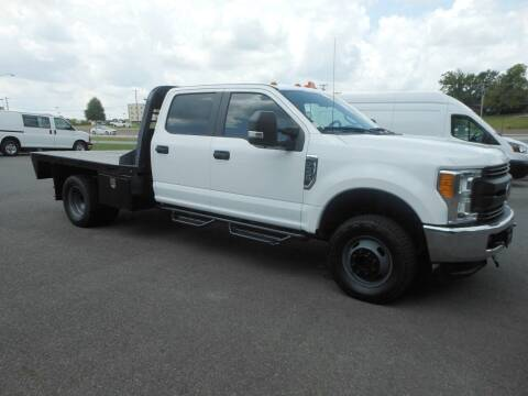 2017 Ford F-350 Super Duty for sale at Benton Truck Sales - Flatbeds in Benton AR