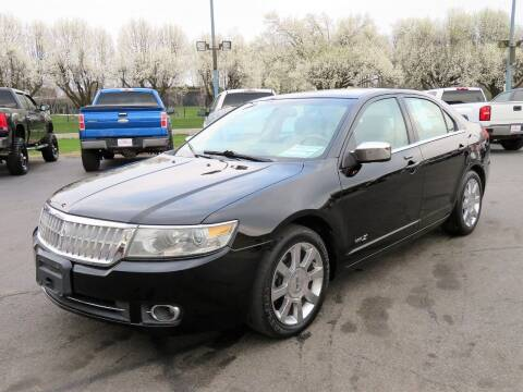 2008 Lincoln MKZ for sale at Low Cost Cars North in Whitehall OH
