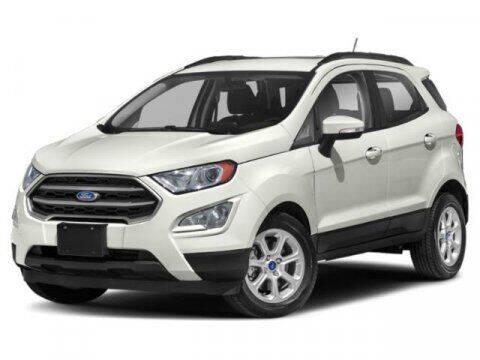 2021 Ford EcoSport for sale in Medford, NJ