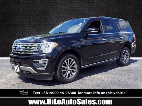 2018 Ford Expedition for sale at BuyFromAndy.com at Hi Lo Auto Sales in Frederick MD