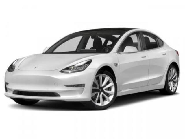 2019 Tesla Model 3 for sale at JEFF HAAS MAZDA in Houston TX