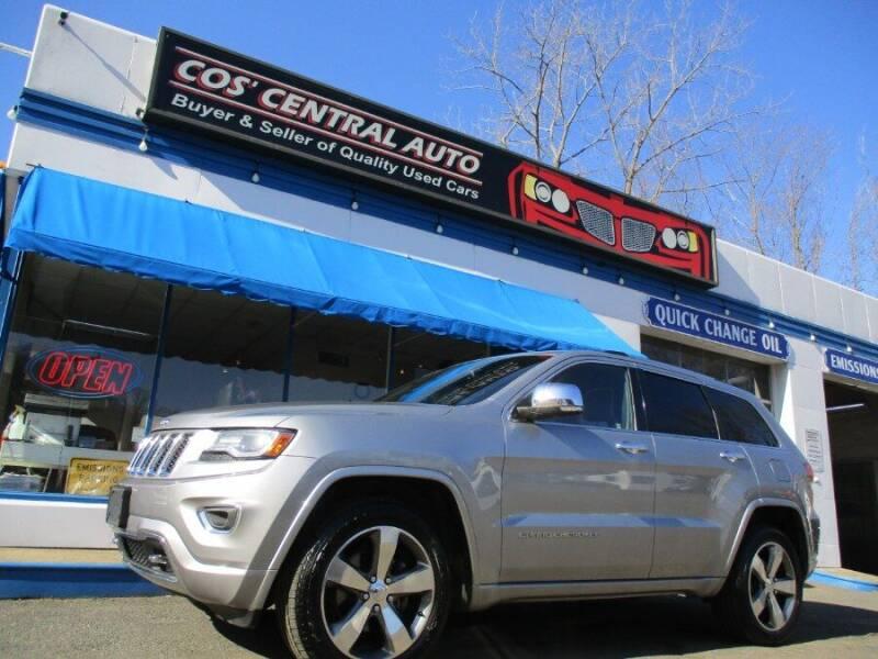 2014 Jeep Grand Cherokee for sale in Meriden, CT