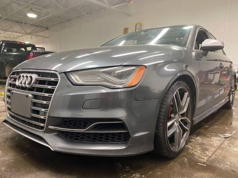 2015 Audi S3 for sale at Paley Auto Group in Columbus OH