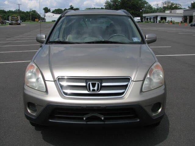 2006 Honda CR-V for sale at Iron Horse Auto Sales in Sewell NJ