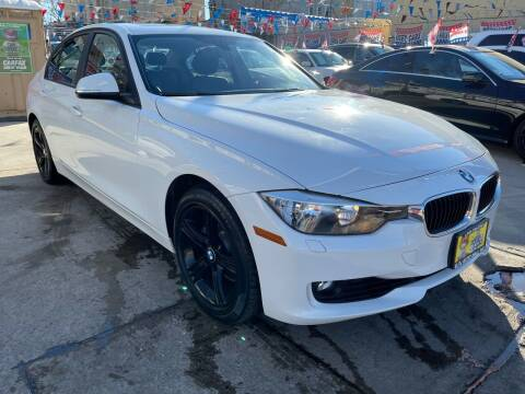 2015 BMW 3 Series for sale at Elite Automall Inc in Ridgewood NY